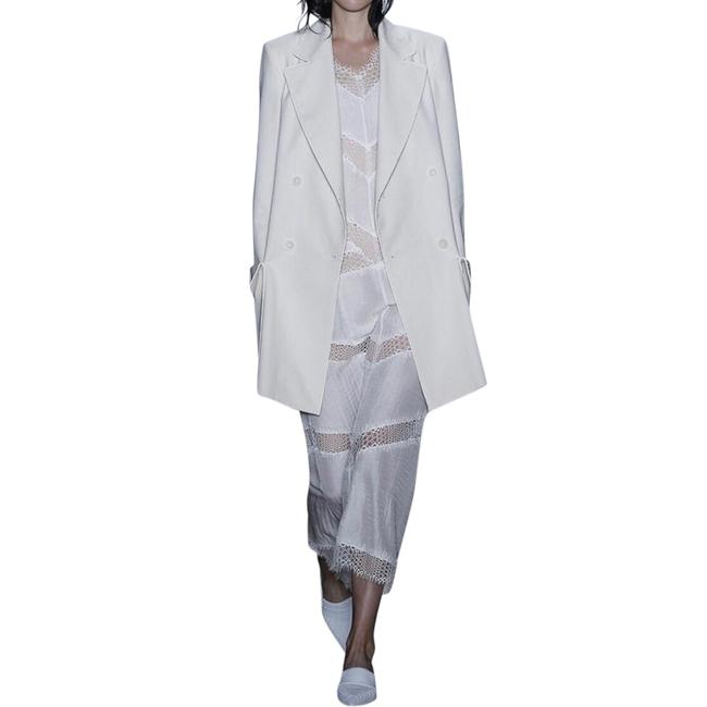 Preload https://item3.tradesy.com/images/wes-gordon-runway-trench-coat-size-4-s-21550342-0-1.jpg?width=400&height=650