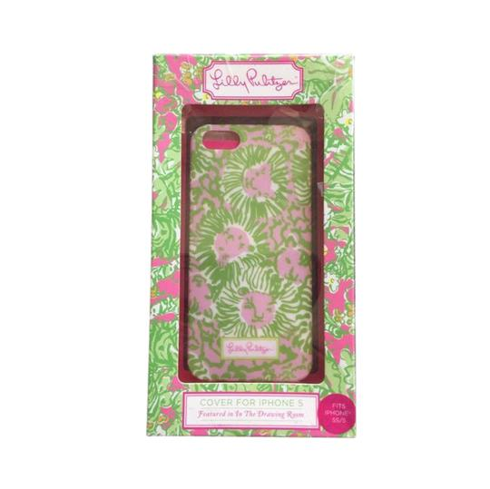 Preload https://item1.tradesy.com/images/lilly-pulitzer-tech-accessory-21550440-0-1.jpg?width=440&height=440