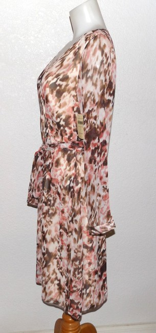 Brown Maxi Dress by Coldwater Creek
