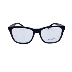 Versace Square Blue Rx Eyeglasses VE3243