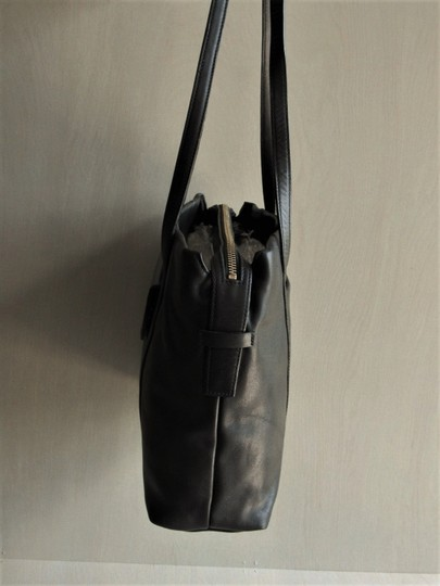 DKNY Donna Karan Handbags Leather Shoulder Bag