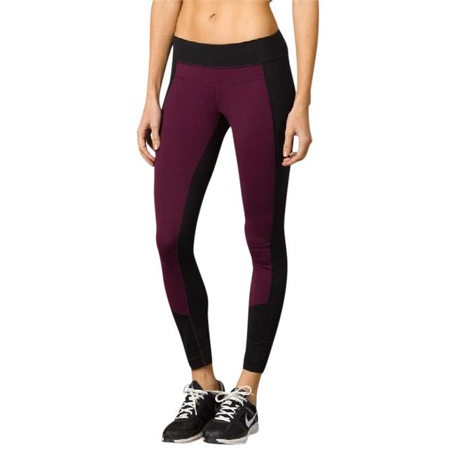 Preload https://item1.tradesy.com/images/prana-black-plum-activewear-leggings-size-0-xs-25-21550705-0-1.jpg?width=400&height=650