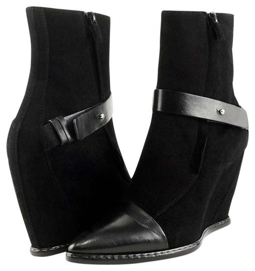 Preload https://item1.tradesy.com/images/costume-national-black-1140482-ankle-eur-365-bootsbooties-size-us-6-narrow-aa-n-21550835-0-1.jpg?width=440&height=440