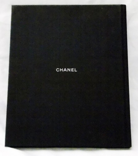Chanel Chanel Watch Timepieces Catalog Black Hardcover Watches Lookbook