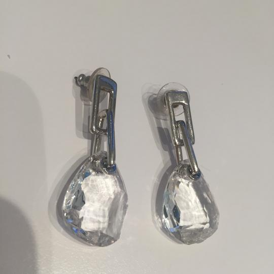 Swarovski Gatsby earrings