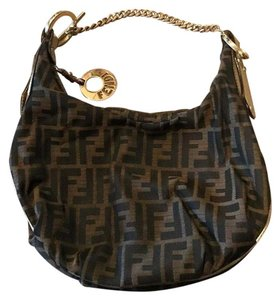5f718951bcc5 Fendi Brown Bags - Up to 70% off at Tradesy