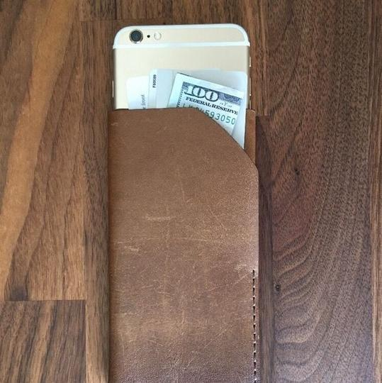 Ezra Arthur iPhone Plus Wallet