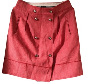 Magaschoni Skirt red