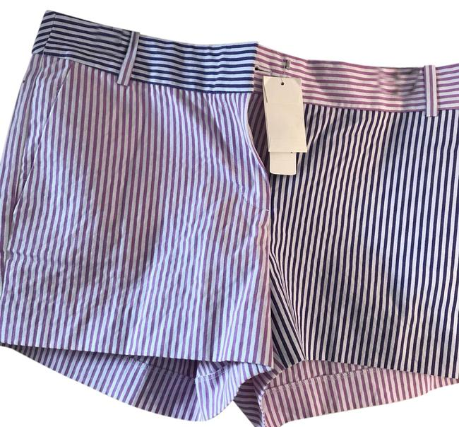 Preload https://img-static.tradesy.com/item/21551155/jcrew-multicolor-color-seersucker-minishort-shorts-size-6-s-28-0-1-650-650.jpg