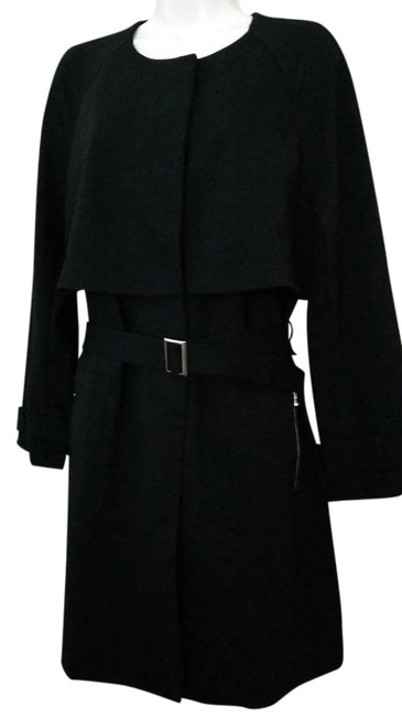 Chico's Trench Coat