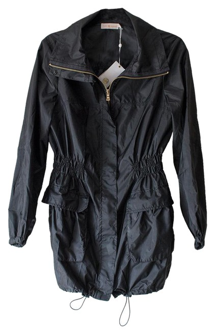 Tory Burch 18151552 888736312020 Black Jacket