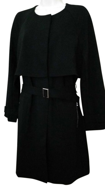 Preload https://item4.tradesy.com/images/chico-s-black-trench-jacketcoat-size-8-m-21551263-0-1.jpg?width=400&height=650