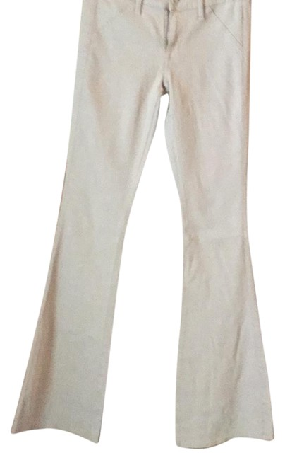 Item - Putty And Flare Leg Jeans Size 28 (4, S)