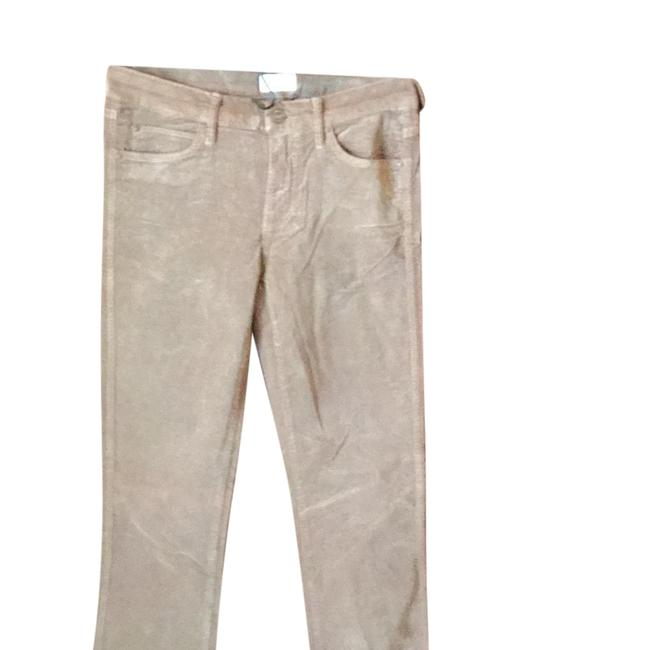 Item - Brown Straight Leg Jeans Size 27 (4, S)