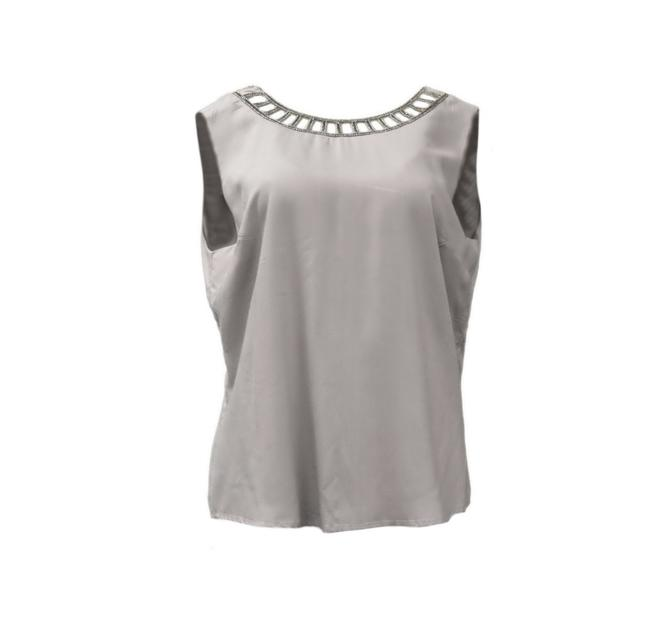 Preload https://item4.tradesy.com/images/mlv-dove-grey-luna-tank-topcami-size-4-s-21551378-0-1.jpg?width=400&height=650