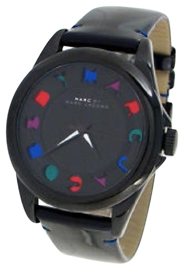 Preload https://item3.tradesy.com/images/marc-jacobs-multicolor-mbm1191-watch-21551417-0-5.jpg?width=440&height=440