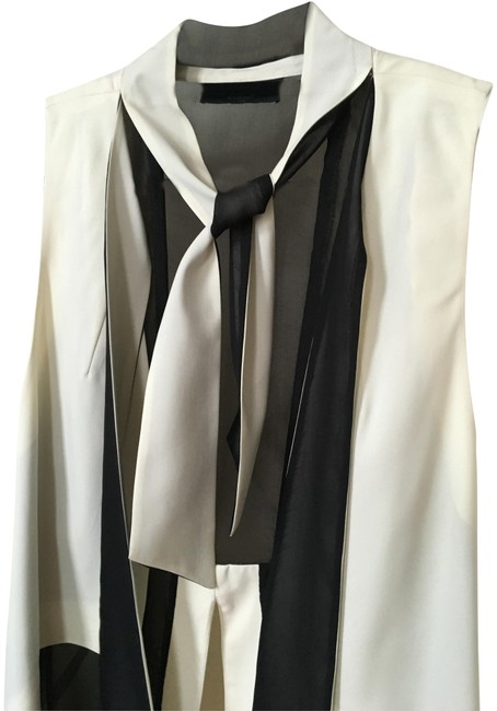 Preload https://img-static.tradesy.com/item/21551580/factory-by-erik-hart-black-and-white-collection-vest-size-4-s-0-3-650-650.jpg