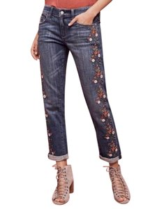 Anthropologie Relaxed Fit Jeans