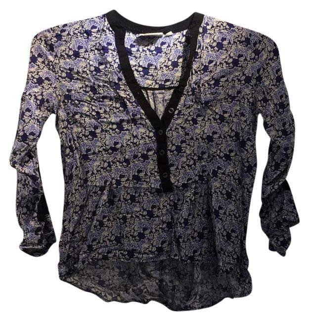 Preload https://item1.tradesy.com/images/anthropologie-ie-blouse-size-4-s-21551980-0-1.jpg?width=400&height=650