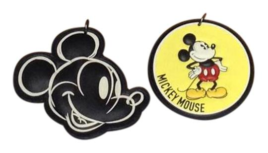 Coach MICKEY HANGTAG SET