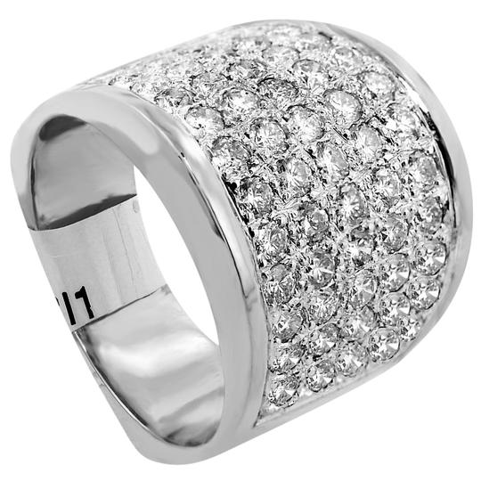 Preload https://item1.tradesy.com/images/abc-jewelry-h-color-si1-clarity-diamond-fashion-band-205tcw-14k-white-gold-ring-21552035-0-1.jpg?width=440&height=440