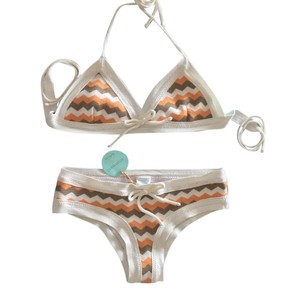 Undrest Triangle Top & Hipster Brief