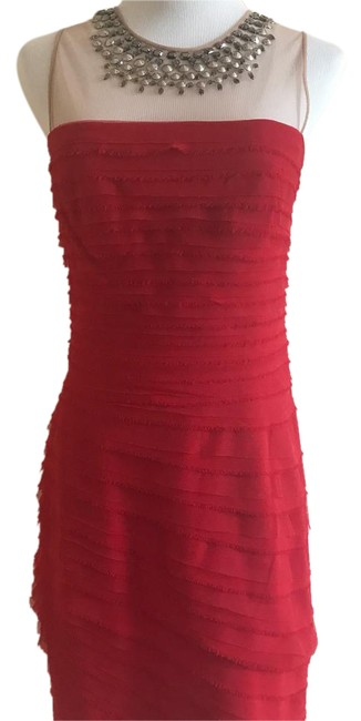 Preload https://item5.tradesy.com/images/bcbgmaxazria-red-above-knee-cocktail-dress-size-10-m-21552164-0-1.jpg?width=400&height=650