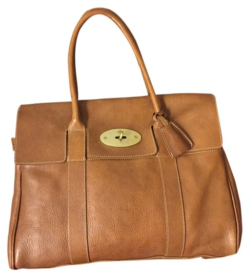 Preload https://item4.tradesy.com/images/mulberry-brown-oak-leather-tote-2155223-0-0.jpg?width=440&height=440