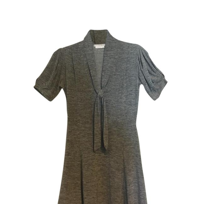 Preload https://img-static.tradesy.com/item/21552254/to-the-max-gray-fit-and-flare-skater-necktie-midi-mini-stretch-short-casual-dress-size-2-xs-0-1-650-650.jpg