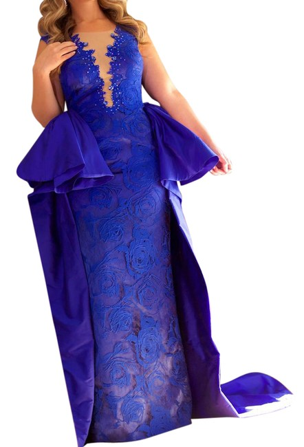 Preload https://img-static.tradesy.com/item/21552275/royal-blue-engagement-prom-evening-long-formal-dress-size-6-s-0-1-650-650.jpg