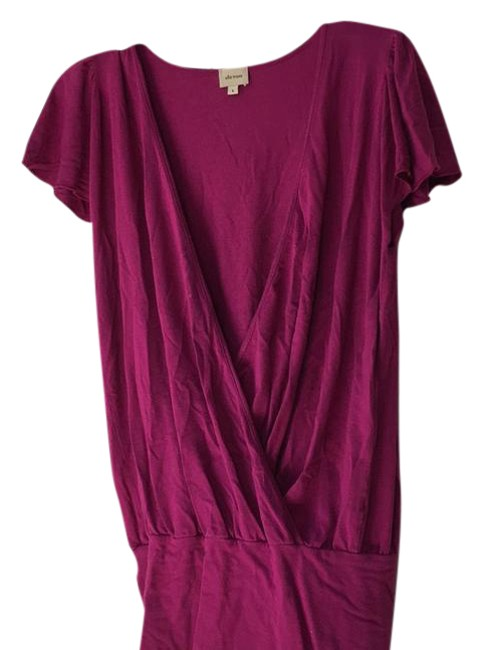 Preload https://item1.tradesy.com/images/ella-moss-raspberry-night-out-top-size-12-l-21552300-0-1.jpg?width=400&height=650