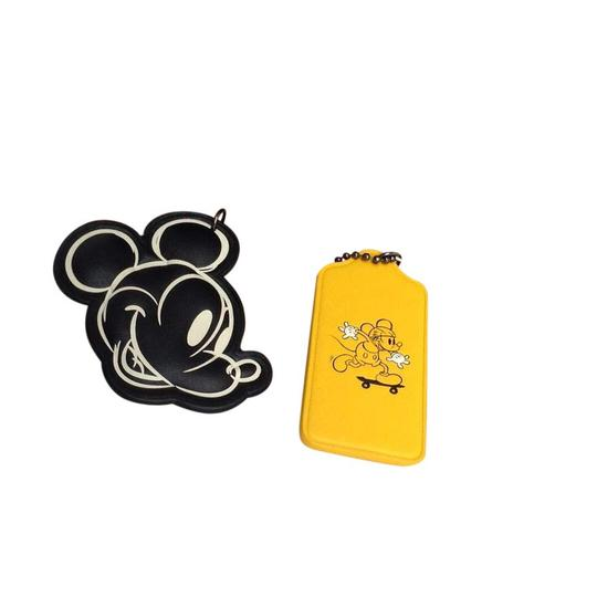 Preload https://img-static.tradesy.com/item/21552383/coach-multicolor-mickey-collectors-hangtag-set-sold-out-almost-everywhere-0-3-540-540.jpg