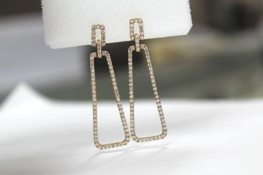 Preload https://item2.tradesy.com/images/gold-14-k-yellow-cz-screw-back-post-earrings-21552401-0-3.jpg?width=440&height=440