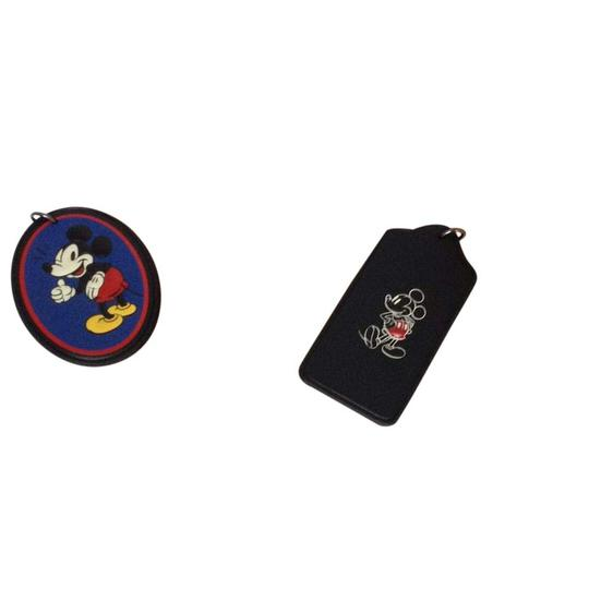 Preload https://item5.tradesy.com/images/coach-multicolor-mickey-hangtag-set-sold-out-almore-everywhere-21552489-0-4.jpg?width=440&height=440
