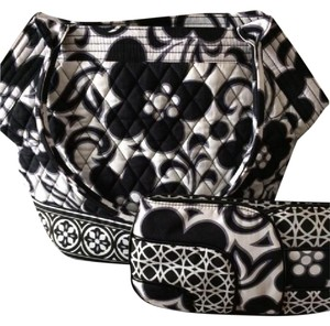 Vera Bradley Tote in Night and Day