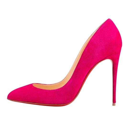 Preload https://img-static.tradesy.com/item/21552544/christian-louboutin-pink-pigalle-follies-rosa-suede-stiletto-pumps-size-eu-35-approx-us-5-regular-m-0-1-540-540.jpg