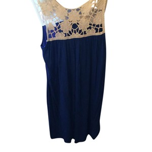 D'closet short dress royal on Tradesy
