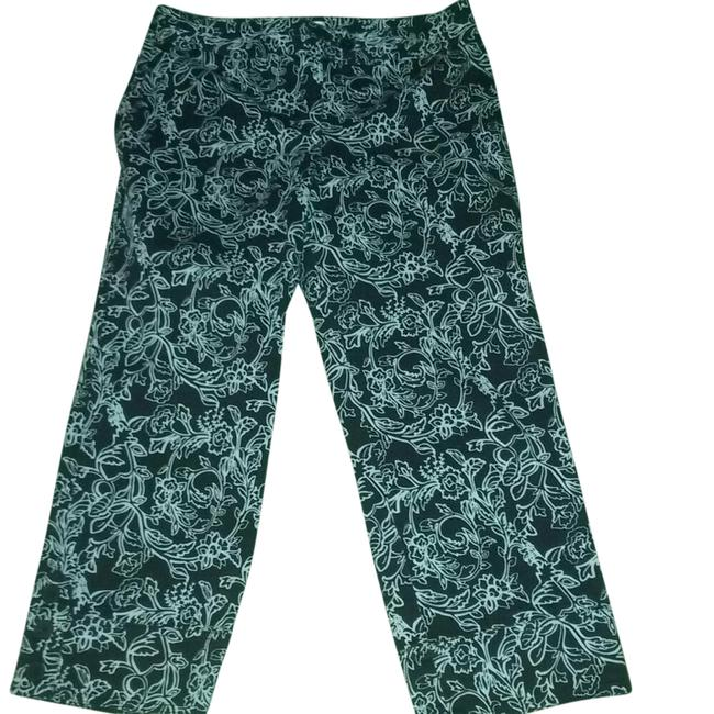 Preload https://item2.tradesy.com/images/ann-taylor-loft-brown-and-white-142928-capris-size-6-s-28-21553026-0-2.jpg?width=400&height=650