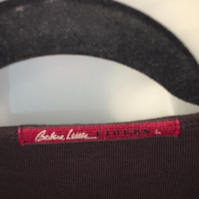 Barbara Lesser T Shirt plum