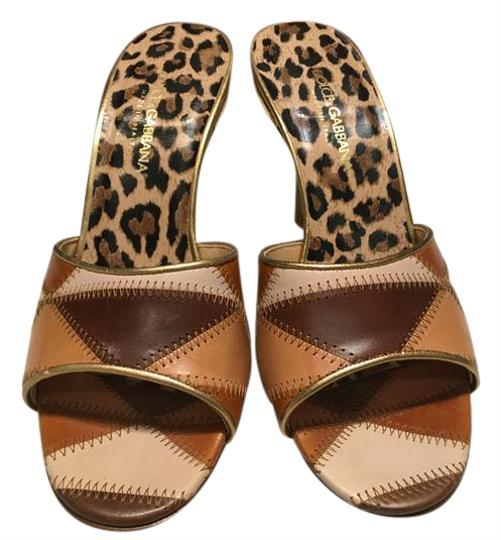 Preload https://img-static.tradesy.com/item/21553057/dolce-and-gabbana-brown-dolce-and-gabbana-sandals-size-us-6-regular-m-b-0-1-540-540.jpg