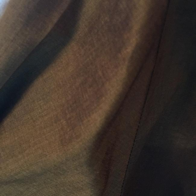 Doncaster Top greenish gold