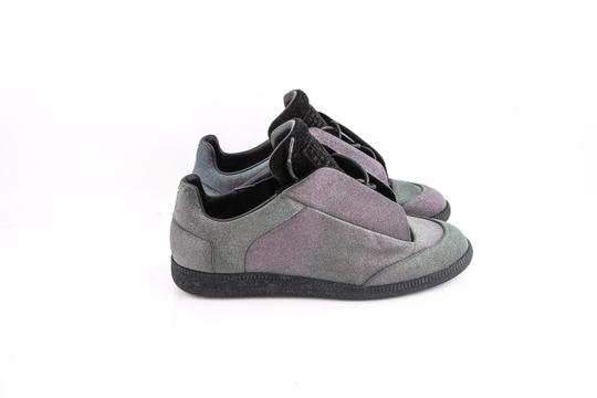 Maison Margiela Future Low Top Sneakers Shoes