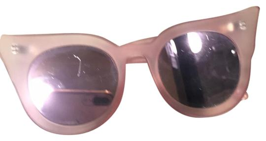 Preload https://img-static.tradesy.com/item/21553663/pink-sunglasses-0-1-540-540.jpg