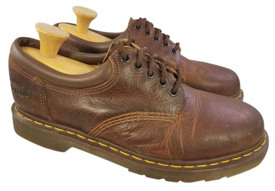 Preload https://img-static.tradesy.com/item/21553763/dr-martens-brown-man-oxfords-oiled-leather-formal-shoes-size-us-10-regular-m-b-0-1-540-540.jpg