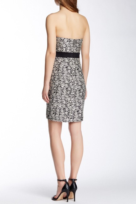 Halston Heritage Fitted Dress