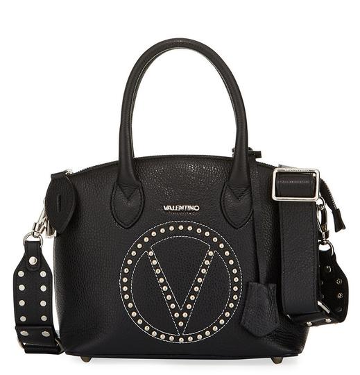 Preload https://item1.tradesy.com/images/mario-valentino-italian-guitar-strap-black-leather-cross-body-bag-21553890-0-5.jpg?width=440&height=440