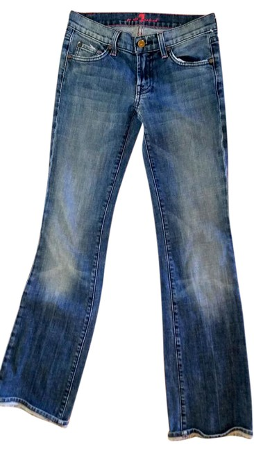 Preload https://img-static.tradesy.com/item/21553894/7-for-all-mankind-blue-p2142-boot-cut-jeans-size-25-2-xs-0-2-650-650.jpg
