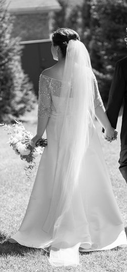 Preload https://item3.tradesy.com/images/white-long-cathedral-new-ready-to-ship-bridal-veil-21554037-0-0.jpg?width=440&height=440