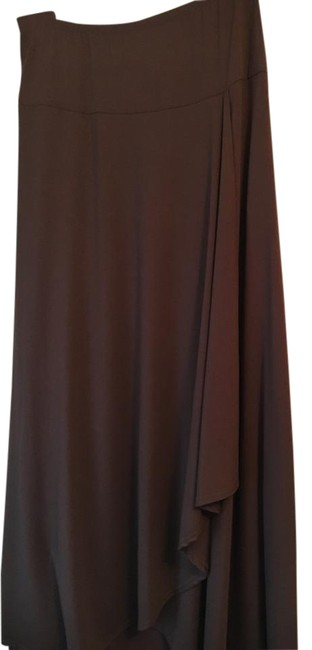 Preload https://img-static.tradesy.com/item/21554105/theory-brown-gypsy-boho-summer-maxi-skirt-size-12-l-32-33-0-1-650-650.jpg