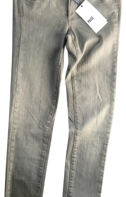 Preload https://item4.tradesy.com/images/paige-grey-skyline-skinny-jeans-size-24-0-xs-21554128-0-1.jpg?width=400&height=650